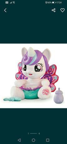 Baby flurry heart ml my Little Pony mówiący