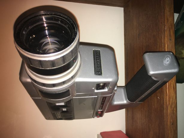 Camera super8 Suprazoom Ton 800