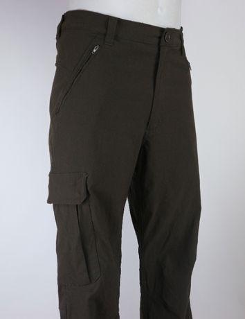 Craghoppers spodnie trekkingowe wspinaczkowe S