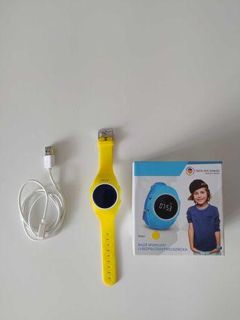 Zegarek GPS Locon
