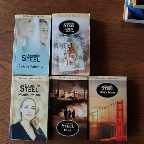 Książki.Bestsellery do kieszeni