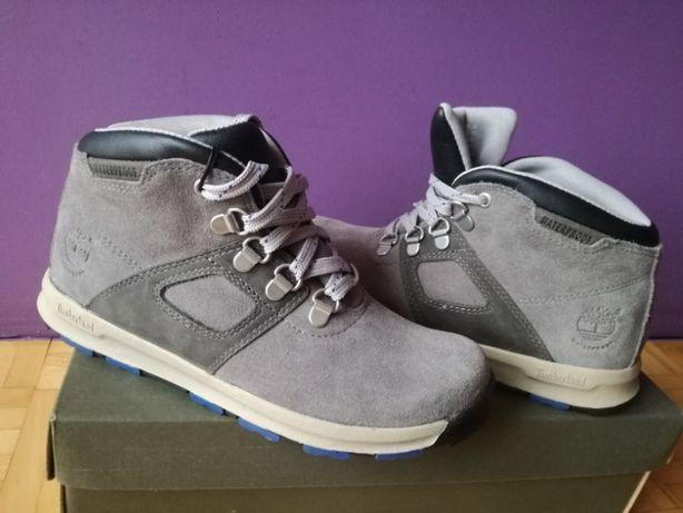 TIMBERLAND Zimowe buty Chłopięce R:37,5 tommy Nowe Nike balance