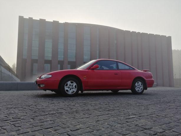 OEM Mazda mx6 felgi aluminiowe 14cali 6jj 5x114,3