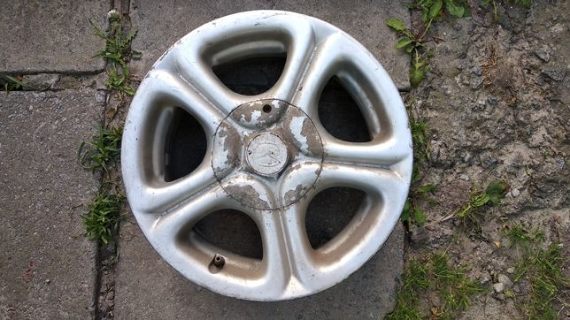 Литые диски Mazda