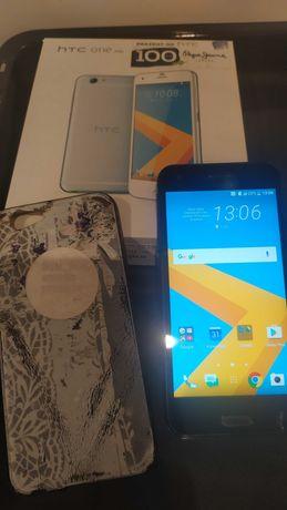 HTC one A9s czarny