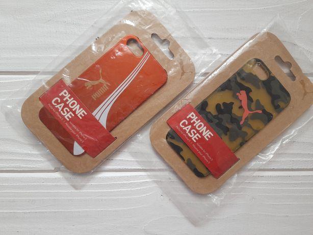 Чехол /накладка / бампер на iPhone 5
