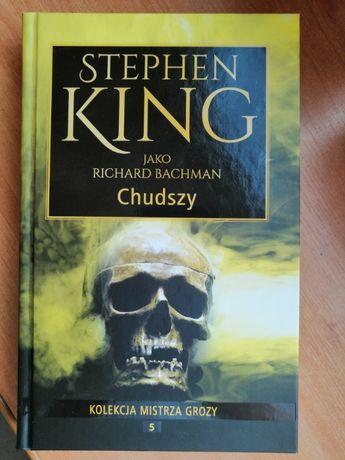 Chudszy, Stephen King