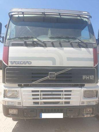 Camiao Volvo FH12 420