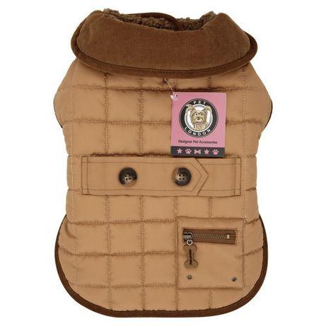 Куртка для собаки PetLondon