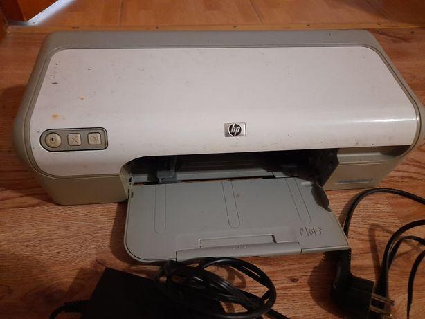 Принтер цветной струйный HP C9079
