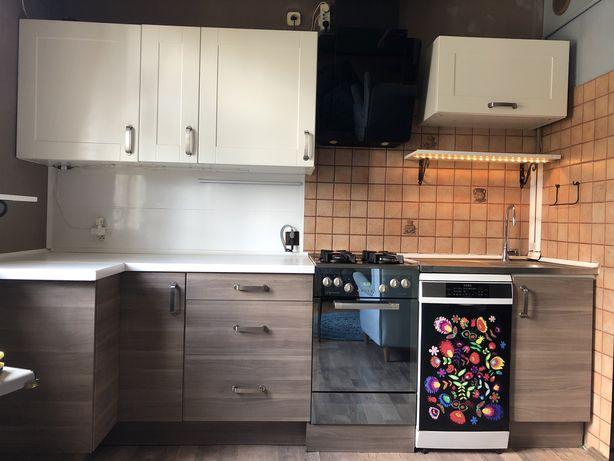 Meble kuchenne Ikea + wyposażenie AGD
