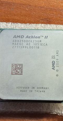 Процессор 2 ядра AMD ATHLON