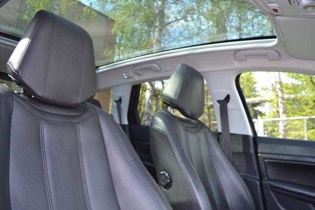Peugeot 308 sw shkira/panorama/navi/chrome