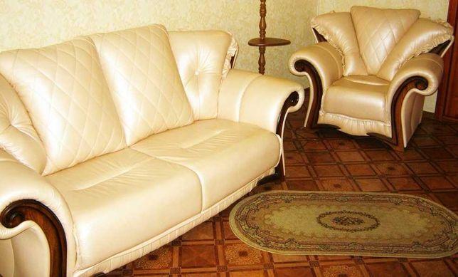 Benelux Mayfair Мягкая мебель Диван кровать Кресло Италия Крісло Італі