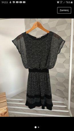Sukienka szyfonowa Jacqueline Riu