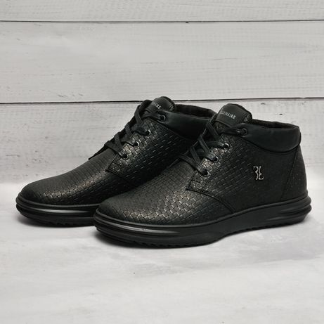 Мужские ботинки Billionaire