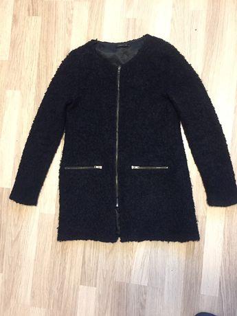 Пальто букле демисезонное Modstrom