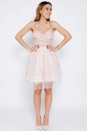 Вечернее платье Giambattista Valli x H&M . Оригинал