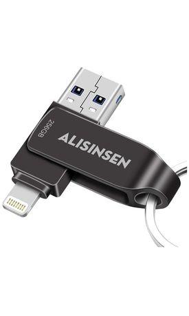 Продам USB Flash Drive 256GB для iPhone lightning