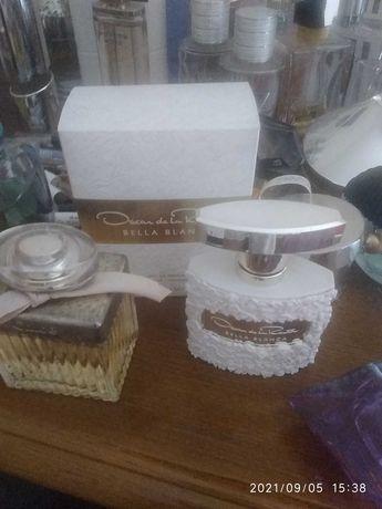 Perfume Oscar de lá Renta lá Blanca