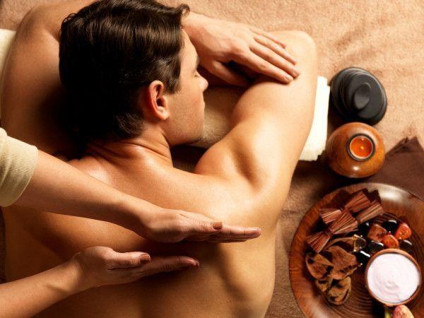 Расслабляющий массаж для мужчин,девушек.