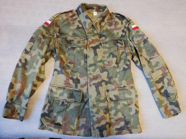 Bluzy wojskowe wz93 (mundur)