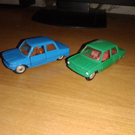 Машинки, модели ссср