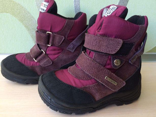 Ботинки демисезонные / зимние Minimen