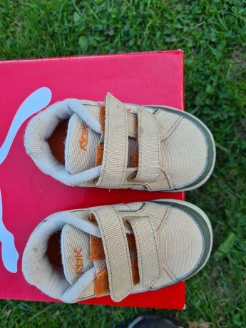 Nowe buty Reebok - r. 19,5. Wkładka 10cm
