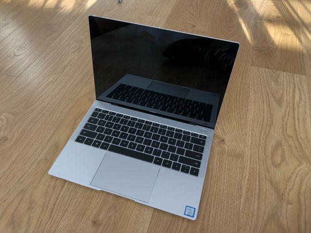 HUAWEI MateBook X Pro i5-8250U 8GB 256GB SSD FV23%