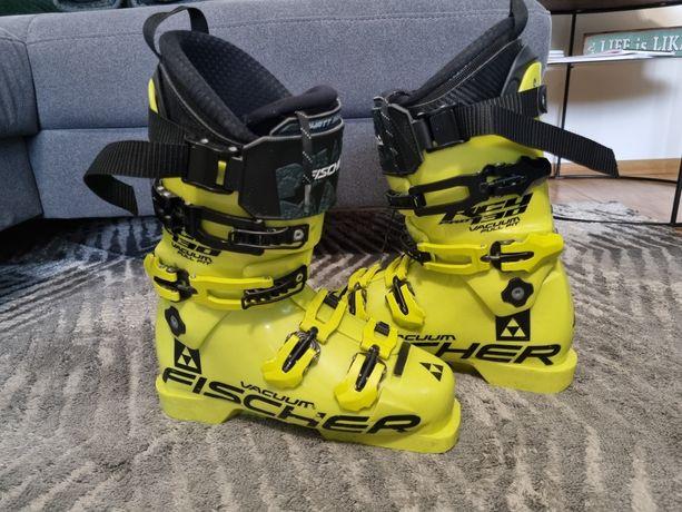 Buty narciarskie fischer rc4 PRO 130 roz. 26,5