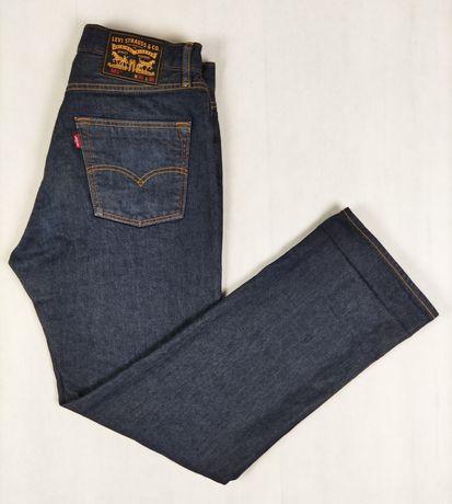 Levi's 501 damskie spodnie jeansowe rozmiar W30 L30