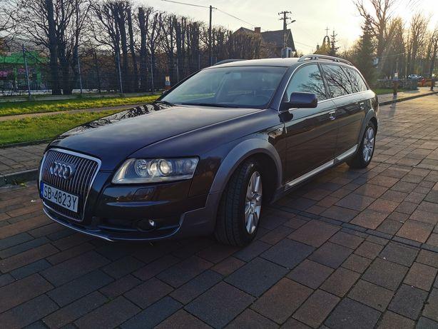 Audi a6 c6 allroad 3.0