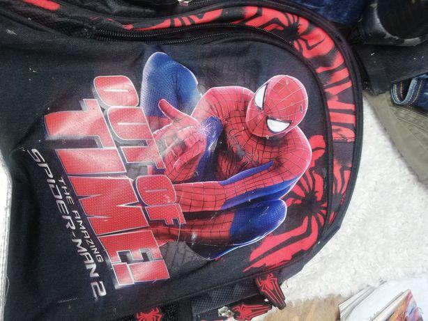 Plecak Marvel spider man