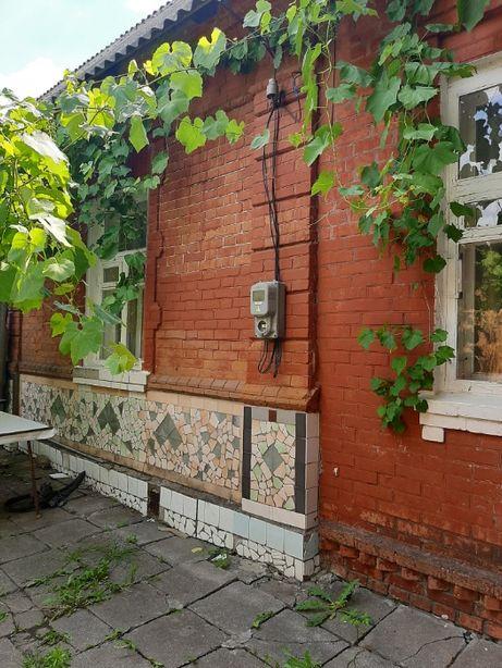 ОВ8 Продам часть дома Высокий, Зеленый Гай