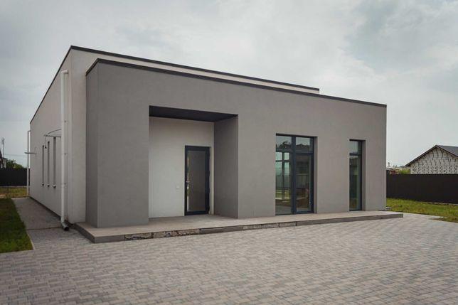 Новый современный дом с авторским ремонтом Новоалександровка