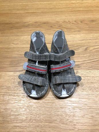Buty profilaktyczne Danielki rozmiar 22