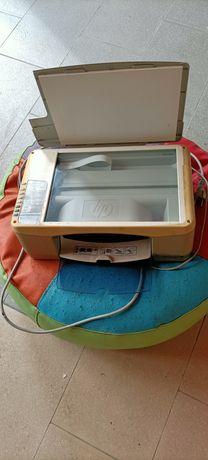 Impressora HP PSC 1210