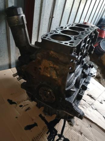 Silnik 1.9tdi blok silnika słupek głowica VAG VW Audi SEAT Skoda