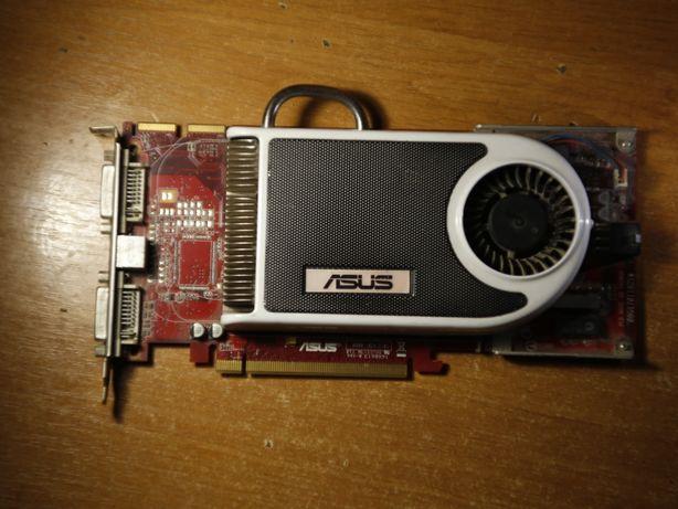 ATI Radeon X1950 PRO 256Mb ddr3