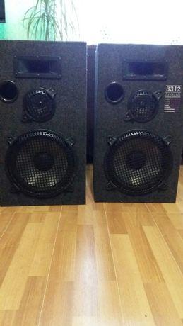 Студійні монітори(пасивні) 3312 Studio Monitors