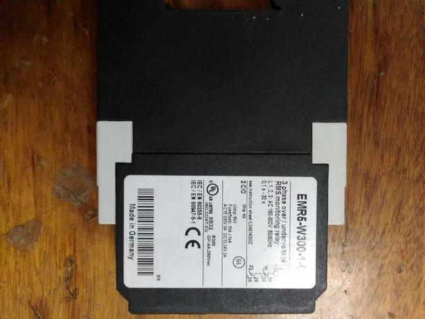 Реле контролю 3-фазної напруги EATON EMR5-W300-1-C