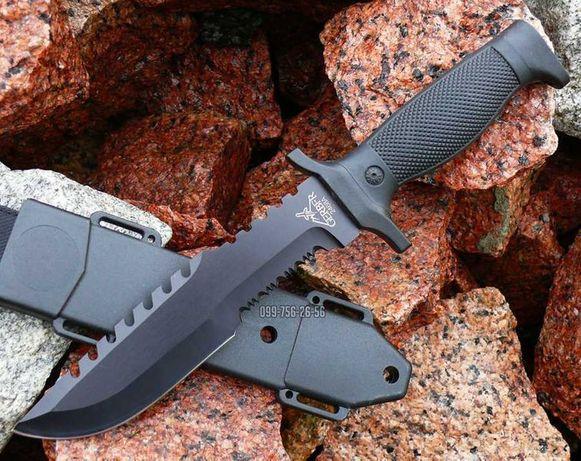 2468А Нож охотничий, армейский, тактический USA США Gerber