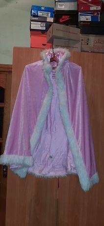 Карнавальный плащ Принцессы от 9-14 лет.