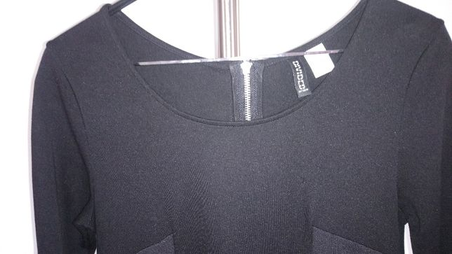 Sukienka H&M DIVIDED 40 (L)