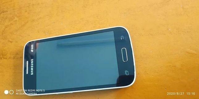 Смартфон на запчасти ЗЧ - Samsung Galaxy Star Advance SM-G350E телефон