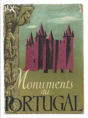 """""""Monuments du Portugal"""" Luís Reis Santos"""