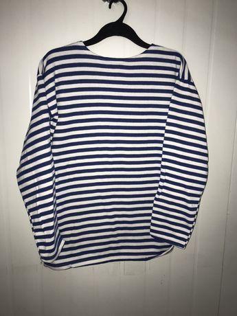 Tielniaszka/koszulka marynarska/bluza Rosyjskiej Marynarki Wojennej