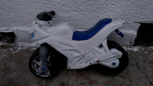 Мотоцикл дитячий  бу