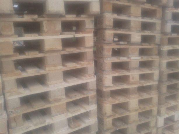 skup/sprzedaż palet drewnianych H1,E2,gitterbox